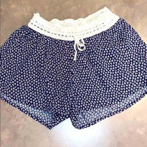 ☀️Arie shorts